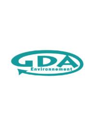 Logo GDA Environnement