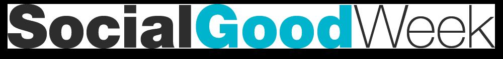 Logo de la Social Good Week 2018