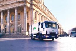 SX Environnement Bordeaux